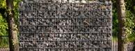 ogrodzenia gabionowe śląskie