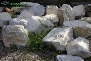 marmur ogrodowy śląskie