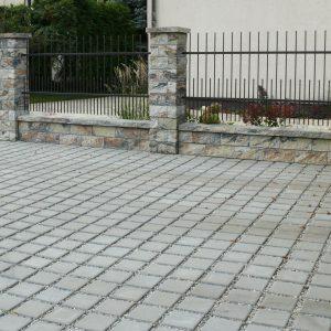 Kostka betonowa Eko Kwadra Śląskie