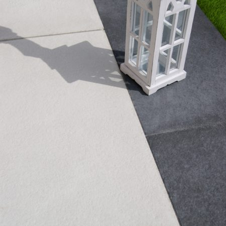 Ribena betonowa kostka śląskie