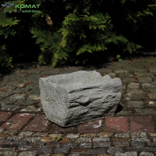 Donice betonowe śląskie