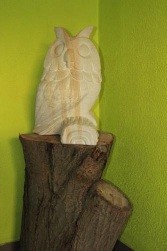 rzeźby kamienne śląskie
