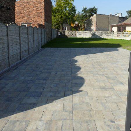 Kostka betonowa Esperia Śląskie