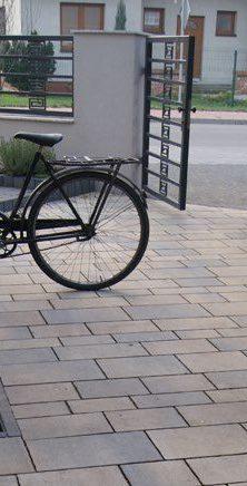 kostka betonowa Via Stelle śląskie