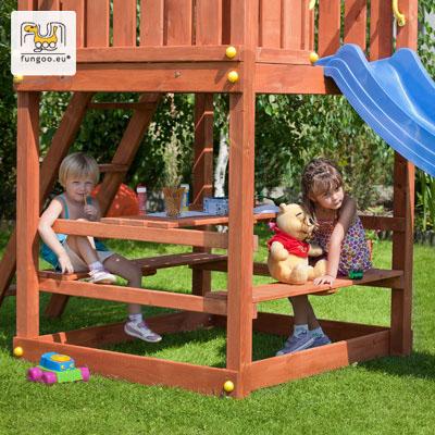 Place zabaw śląskie