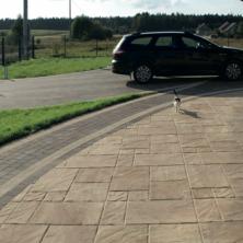 kostka betonowa Slavia śląskie