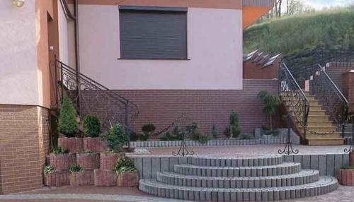 Palisady betonowe śląskie