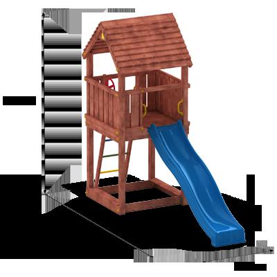 Certyfikowane place zabaw śląskie