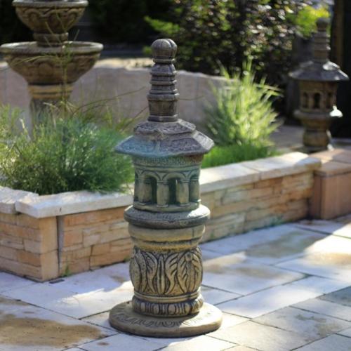 rzeźby ogrodowe śląskie