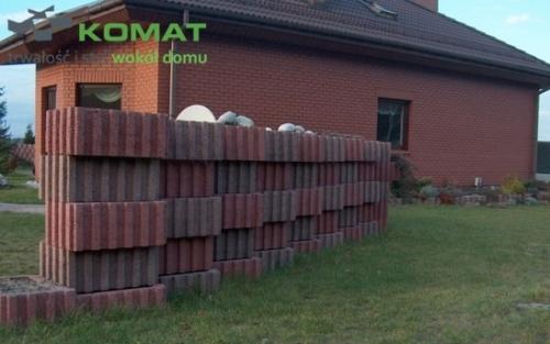 Donice betonowe ogrodowe śląskie