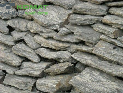 Kora kamienna śląskie