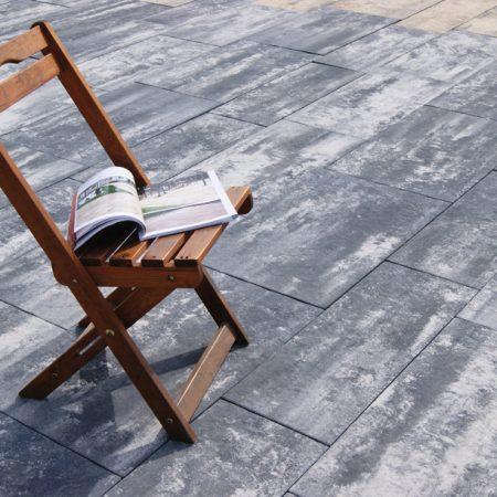 Bergano kostka betonowa śląskie