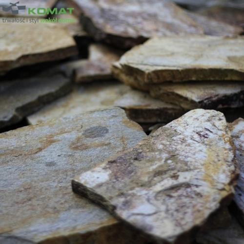 kamień elewacyjny śląskie