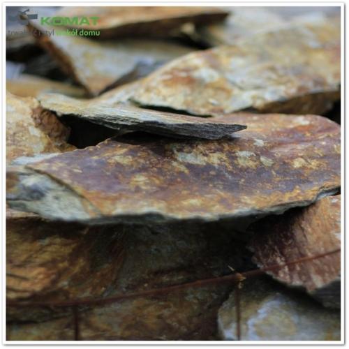 kamień łupek serycytowy  śląskie1