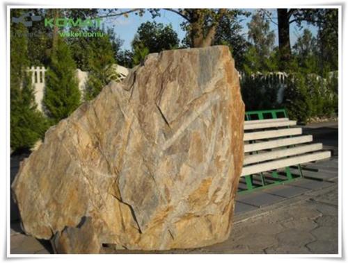 kamień szarogłaz śląskie
