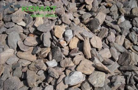 kamień dekoracyjny otoczak śląskie