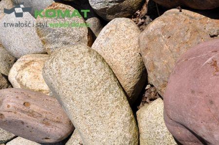 kamień ogrodowy otoczak śląskie