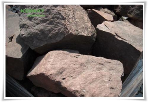 piaskowiec ogrodowy śląskie