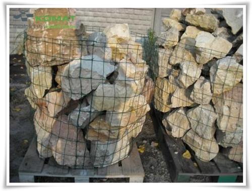 kamień piaskowiec śląskie