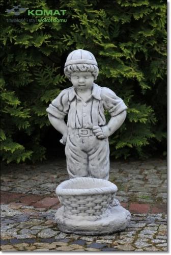 Rzeźby kwietniki śląskie