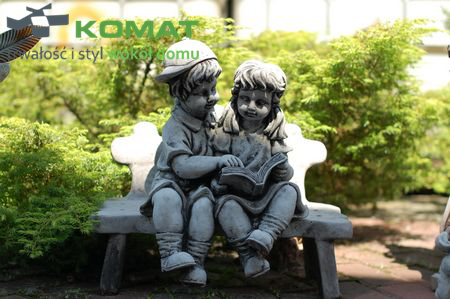 rzeźby ludzi śląskie