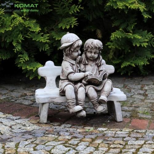 rzeźby ludzi do ogrodu śląskie