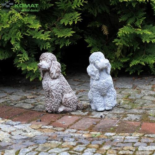 Rzeźby zwierząt śląskie