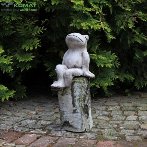 Rzeźby ogrodowe zwierzęta śląskie