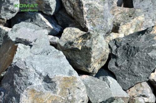 kamień serpentynit śląskie