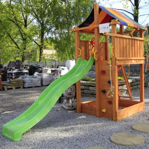 drewniane place zabaw śląskie