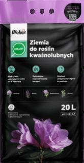 Ziemia do roślin kwaśnolubnych śląskie