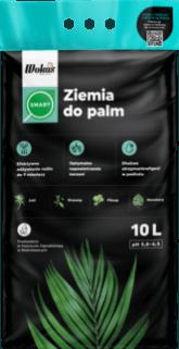 Ziemia do palm śląskie