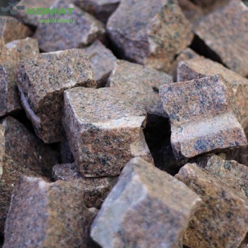 kostka granitowa sprzedaż śląskie