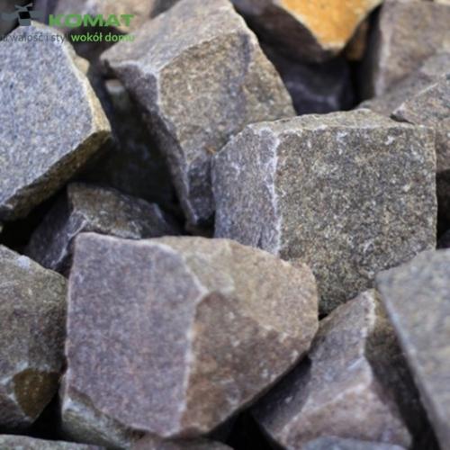 kostka granitowa śląskie